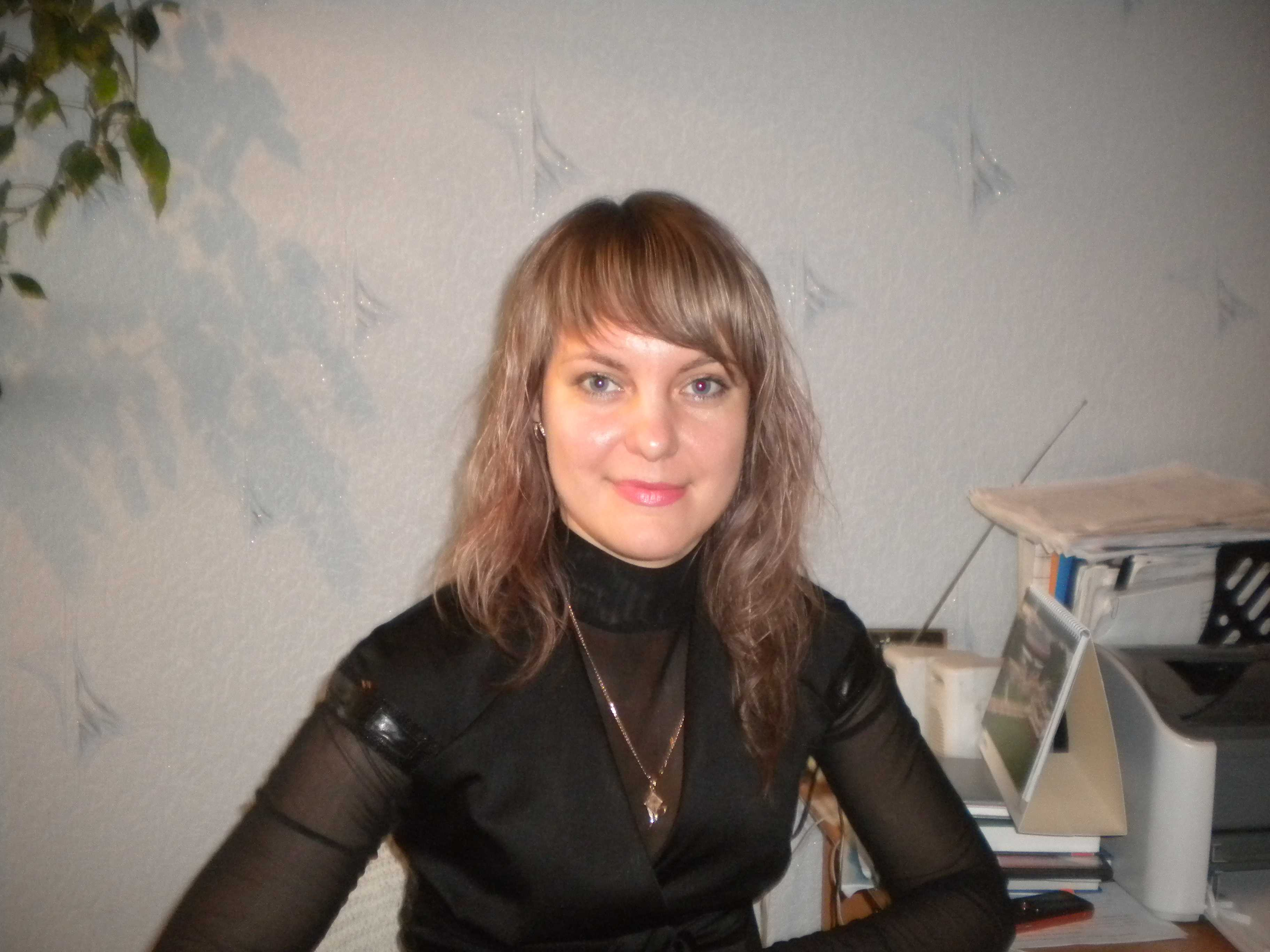 Слинько Марина Миколаївна